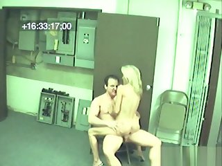 security cam chronicles 7 scene 1