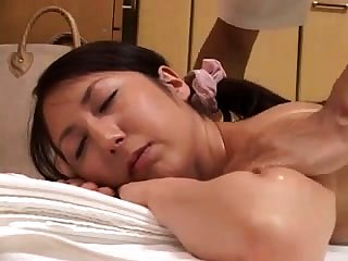Japanese Massage pt 2 Slippery Nuru Massage