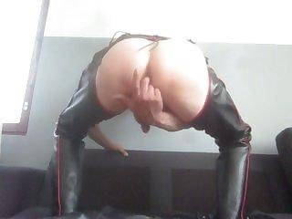 Juha Vantanen,Finnish leather gay