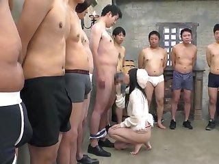 [KV-188] Miura Kawabata 53 minute Non-stop Shooting And Gangbang Creampie