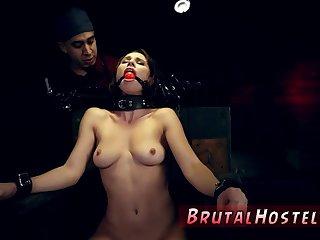 Extreme throat fuck anal first time Best pals Aidra Fox