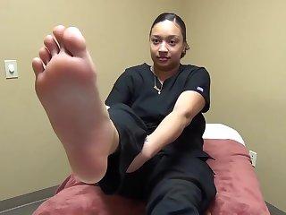 Feet 29