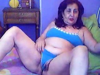 Greek granny webcam 5