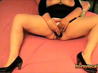 Bitch Doublemistakes self made Orgasm