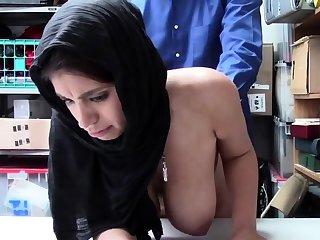 Mom masturbating nearly caught Suspect was then