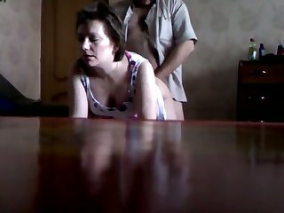 I caught my hubby cheating with my neighbor and that bitch loves doggy style