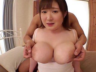 Plump asian amateur girl hot sex video