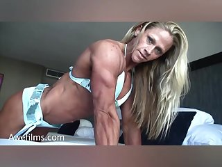 Muscles mature