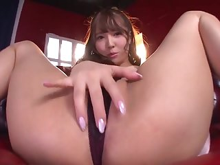 Hot Japanese slut in Best Blowjob/Fera JAV video, check it